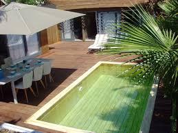 jacuzzi bois exterieur pour terrasse installateur mini piscine en bois var toulon nice marseille