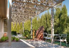 Garden Shade Ideas Patio Shade Ideas With