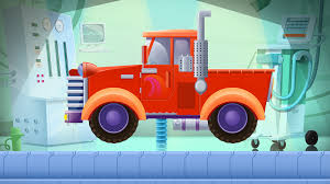 monster truck racing games for kids truck builder simulator games android apps on google play