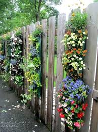 backyard fence decor idea – liwenyun