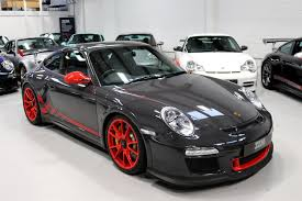 grey porsche 911 used porsche 911 gt3 997 cars for sale with pistonheads