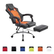 bureau ergonomique clp fauteuil de bureau ergonomique energy repose pieds extensible