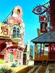 postmodern themes in film postmodern aesthetics in spirited away cctp725 cultural hybridity