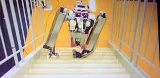 google tokyo watch google x unleash an awesome two legged robot on tokyo