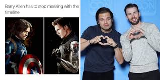 Winter Soldier Meme - captain america and winter soldier memes cbr