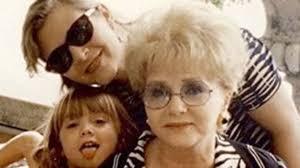 Debbie Reynolds by Billie Lourd Thanks Fans For U0027strength U0027 After Death Of Carrie