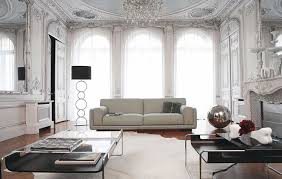 furniture captivating roche bobois furniture with white sofa and