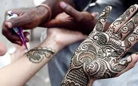 henna tattoos linked to leukaemia risk telegraph