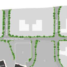 mall map of stoneridge shopping center a simon mall pleasanton ca