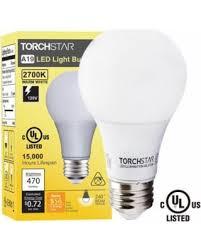 desk l light bulbs spring savings on torchstar 6 pack 6w a19 led bulb 40 watt