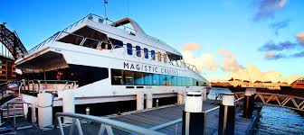 sydney harbour cruises sydney harbour buffet lunch cruise book now experience oz