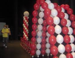 preschool graduation decorations preschool graduation time tony the balloon a ta bay area