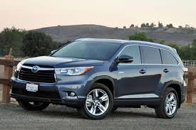 colors for toyota highlander 2015 toyota highlander hybrid ny daily