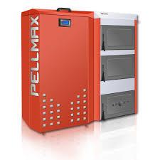 pellmax 50 biomass boiler