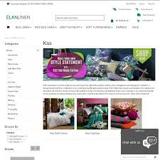 50 off kas bed linen u0026 cushions free shipping on 99 elan