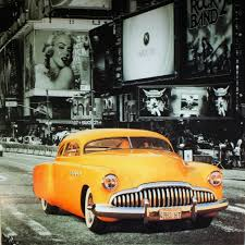buy nyc yellow taxi canvas gallery wall art the range apt buy nyc yellow taxi canvas gallery wall art the range