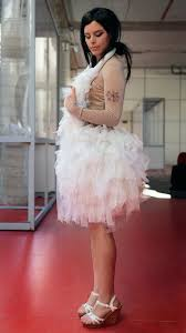swan dress bjork swan dress by heitha on deviantart