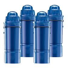 Pur Faucet Adapter Replacement Pur Pitcher Replacement Water Filter 4 Pk Crf 950z 4