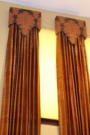 How To Hang A Valance Scarf by 86 Best Valance And Drapery Combo Images On Pinterest Curtains