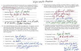 bollendorfscience unit 1 scientific method and measurements
