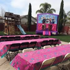 table and chair rentals manteca ca jamm n jumpers closed 33 photos 24 reviews djs manteca ca