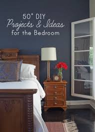 diy ideas for bedrooms 50 diy project ideas for the bedroom project ideas bedrooms and 50th
