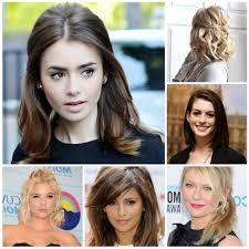 hairstyles ideas for medium length hair cool hairstyle for medium length hair cute medium hairstyles cool
