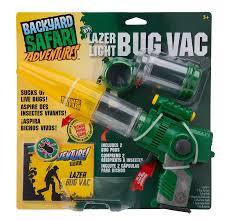 backyard safari lazer light bug vac habitats amazon canada