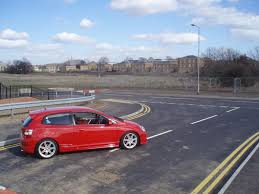 lowered cars and speed bumps how practical is a lowered ep3