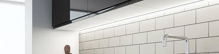 kitchen cabinet lighting uk sensio furniture lighting solutions