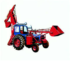 jcb u0027s best known innovation the backhoe loader was invented in