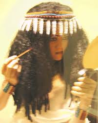 information on egyptain hairstlyes for and new page 2