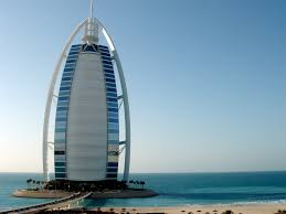 Burj Al Arab by The Burj Al Arab Hotel One Of The Few 6 Star Hotels In The U2026 Flickr