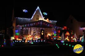 o fallon christmas lights scenes of local christmas light displays o fallon weekly