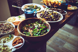 tips for healthy on thanksgiving day evolve health nyc