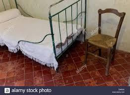 la chambre à coucher de vincent gogh la chambre à coucher photos la chambre à coucher images alamy