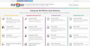 varias imagenes a pdf online conversor de pdf en línea edita rota y comprime archivos pdf