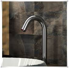 Touch Water Faucet Pull Down Instant Water Tap Pull Out Spray Touch On Off 3 Way