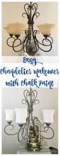 Diy Chandelier Ideas by 33 Cool Diy Chandelier Makeovers To Transform Any Room U2013 What The