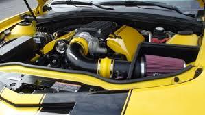 2010 camaro ss ls3 lingenfelter camaro ss cold air intake ls3 l99 magnuson sc 2010