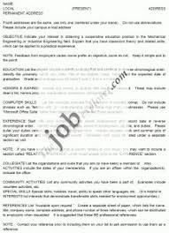 How To Write The Best Resume by Examples Of Resumes 85 Exciting Free Resume Sample Samples
