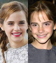 hairstyles through the years the makeover timeline see emma watson s hairstyles through the