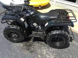 image gallery 2009 yamaha grizzly 350