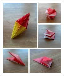 origami ornament caelil s