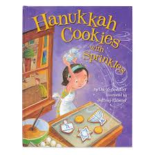 hanukkah cookies hanukkah cookies with sprinkles for small