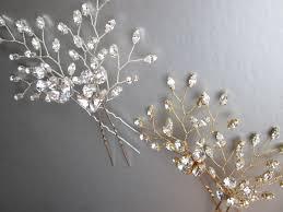 wedding hair pins swarovski hair pins bridal hair pins wedding