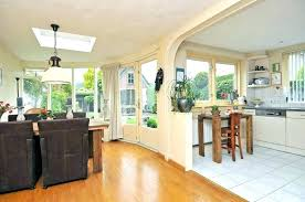 kitchen dining rooms designs ideas kitchen and dining room designs an open kitchen dining room design