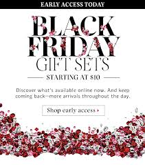 sephora black friday 2017 best deals sephora black friday 2016 vib early access starts now hello