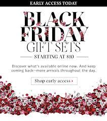 sephora black friday 2017 deals sephora black friday 2016 vib early access starts now hello