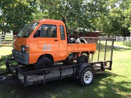 New Project 4x4 Mini Truck Youtube